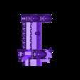 BellTowers-Clean.stl Télécharger fichier STL gratuit École Poudlard • Plan imprimable en 3D, Urgnarb
