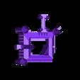 BunchOStuff-Clean.stl Télécharger fichier STL gratuit École Poudlard • Plan imprimable en 3D, Urgnarb