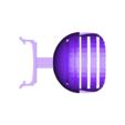 Egg_Flopper_2.stl Download STL file Tello Egg Flopper • Object to 3D print, B1nkfish