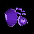 Giles_1.stl Télécharger fichier STL Giles • Design pour impression 3D, B1nkfish