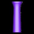 Zylinder.stl Download free STL file JGAurora spoolholder v2 (updated) • 3D printer design, TimBauer-TB3Dprint
