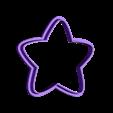 CF1 60.STL Download free STL file STAR CUTTER- STAR CUTTER • 3D printer template, quinteroslg