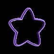 CF1 90.STL Download free STL file STAR CUTTER- STAR CUTTER • 3D printer template, quinteroslg