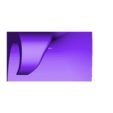 wave.stl Download free STL file Big Wave Surfing • 3D print object, filamentone