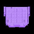 Minimal_StarShip_Front.stl Download free STL file Minimal Star Ship • Design to 3D print, mrhers2