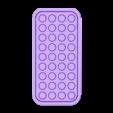 Body.stl Download free STL file soldering iron storage box 900M-T • 3D print model, Ruvimkub