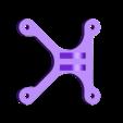 launch_bottom_65mm.obj Download free OBJ file Launchpad Tiny 65mm • 3D printer model, PaulDrones