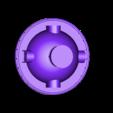 Tower-Room-Top.stl Télécharger fichier STL gratuit Planète Express 3030 • Objet à imprimer en 3D, Piggie