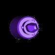 Stone.stl Télécharger fichier STL gratuit Sabre laser Jedi, avec garde et cristal Kyber • Design imprimable en 3D, Piggie