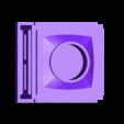 Police_Box_Tealight_Holder.stl Download free STL file Police Box - Tealight holder/decoration • 3D printer model, Piggie