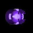Liberator_v2_Main_no_bottom_hole.stl Télécharger fichier STL gratuit Libérateur [Fallout 76] • Modèle imprimable en 3D, Piggie
