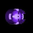 Liberator_v2_Main.stl Télécharger fichier STL gratuit Libérateur [Fallout 76] • Modèle imprimable en 3D, Piggie