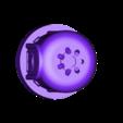 VillageYurt.stl Télécharger fichier STL gratuit Yourte du village • Design pour imprimante 3D, Piggie