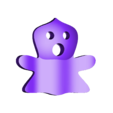 Pendant_Ghost_Body.stl Download STL file Ghost Pendant • 3D printable model, abbymath