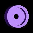 Support.STL Télécharger fichier STL gratuit Lampe Fantôme Halloween #3DSIMO • Modèle imprimable en 3D, maxime74