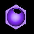 GRIDE_BUBLE.stl Download free STL file Wall Plantations • 3D printing object, JosephKerr