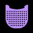 grille.STL Télécharger fichier STL gratuit jo • Plan pour imprimante 3D, quentinsant