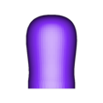 Head.STL Download STL file Candle holder octopus • 3D printer design, Sceadugenga