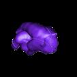 AhsokaTano_low.stl Download free STL file Ahsoka Tano Bust • Object to 3D print, LSMiniatures