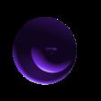Pot_Handle.stl Télécharger fichier STL gratuit Poignée de couvercle de casserole • Plan pour imprimante 3D, danielbeaver