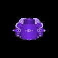 Penny TorsoUpper 2.0 Updated.stl Download STL file Penny Nun Bot 2.0 • 3D print model, Leesedrenfort