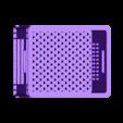 Dutch_Milk_Crate_by_Baschz_Leeft.stl Télécharger fichier STL CRATEFULL OF | Caisse de lait 1/6 Un sixième de l'échelle • Design imprimable en 3D, baschz