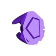 bas.stl Télécharger fichier STL gratuit chauve-souris • Objet imprimable en 3D, micaldez