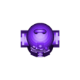 R2D2_Keychain.stl Télécharger fichier STL gratuit Porte-clés Star Wars ! • Objet pour imprimante 3D, MakerMathieu