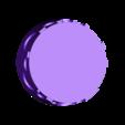 MultiColorCake2018_p1.stl Télécharger fichier STL gratuit Gâteau simpliste (multi-couleur) • Objet pour imprimante 3D, MakerMathieu