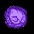 castle-rock2.stl Télécharger fichier GCODE gratuit Castle Mountain ! (Multicolore/Multimatériau) • Modèle pour imprimante 3D, MakerMathieu
