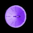 UFO_Keychain_v1.3_p1_gray.stl Download free STL file UFO Keychains! • 3D printer design, MakerMathieu