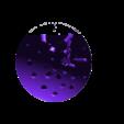pencilholderLP.stl Download free STL file pencil holder- 'Little Prince' • 3D printable model, mariospeed