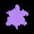 shieldsCircle.stl Télécharger fichier STL gratuit Boucliers ioniques tournants ! • Design pour impression 3D, FelixTheCrazy