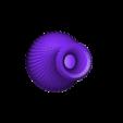 vaza_02.STL Télécharger fichier STL gratuit Vase • Objet à imprimer en 3D, alexlpr