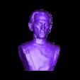 TARKIN_NEW.stl Download STL file LARGE TARKIN MOFF • 3D print model, thierry3D