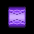 Dynamax Band.obj Télécharger fichier OBJ Dynamax Bracelet épée et bouclier • Objet à imprimer en 3D, httpkoopa