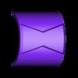 Dynamax Band 2.stl Télécharger fichier OBJ Dynamax Bracelet épée et bouclier • Objet à imprimer en 3D, httpkoopa