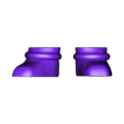 foot.stl Télécharger fichier STL gratuit La légende de Zelda : Link Awakening • Objet imprimable en 3D, RodrigoMoraes