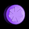 cybrtrk_wheels.stl Download free STL file Tesla Cybertruck • 3D printer template, auralgasm