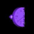 RELOJ.stl Télécharger fichier STL gratuit DALI WATCH • Modèle pour imprimante 3D, Aslan3d