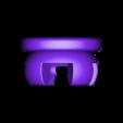 C-Clamp_03_v2_C-Clamp_03_v2_Stamp_1_Platform_Stamp.stl Download free STL file C-Clamp / G-Clamp 01 - 03 • 3D printing model, Wilko