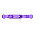 Cleat-Flat_Modifier.stl Download free STL file Cleat 01 - 03 • 3D printer design, Wilko