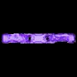 Cleat_Modifier.stl Download free STL file Cleat 01 - 03 • 3D printer design, Wilko