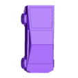 PREVIEW.stl Download free STL file Tesla Cybertruck 28mm • 3D printing design, BREXIT