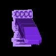 presupported.stl Download free STL file Tesla Cybertruck 28mm • 3D printing design, BREXIT