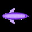octonauts_gup-b_split-bottom.stl Télécharger fichier STL gratuit Octonauts Jouet Gup-B • Modèle imprimable en 3D, Sablebadger