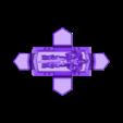 tombe varian.obj Télécharger fichier OBJ gratuit Tombeau du Roi Varian wow Alliance • Design à imprimer en 3D, ryad36
