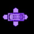 tombe varian.stl Télécharger fichier OBJ gratuit Tombeau du Roi Varian wow Alliance • Design à imprimer en 3D, ryad36