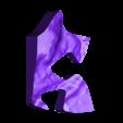 01.stl Télécharger fichier STL gratuit Echelle épique - Terrain - Zion NP • Objet à imprimer en 3D, TCP491016