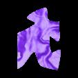 02.stl Télécharger fichier STL gratuit Echelle épique - Terrain - Zion NP • Objet à imprimer en 3D, TCP491016